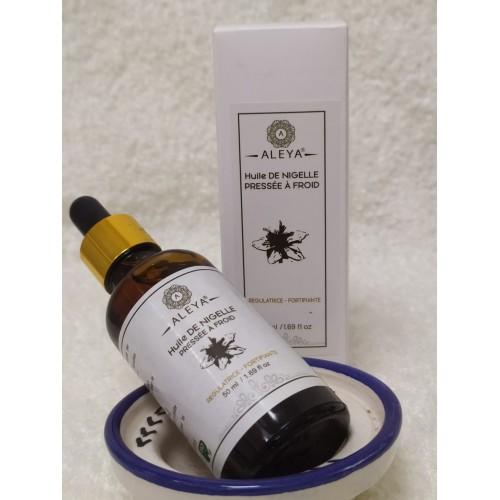 Nigella Sativa Oil 50ml